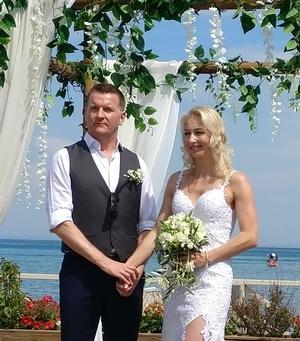 Magda & Dave Ballentine