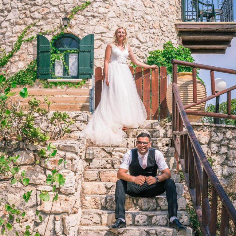 Evgeni & Crolina